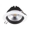 NVC Lighting NLED 125D 15W 4000K COB LED szpot mélysugárzó 38°