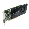 NVIDIA Video Card Quadro K620 DDR3 2GB/128bit, PCI-E 2.0 x16, DVI-I, DP, Cooler, Single Slot (4710918137830)