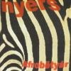 Nyers Afrobetyár (CD)