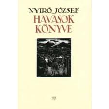Nyírő József HAVASOK KÖNYVE regény