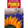 Nyitott Szemmel Franciaország útikönyv - Nyitott Szemmel