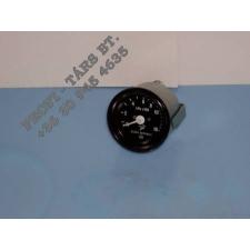Nyomásmérő óra levegő vagy olaj LIAZ elektromos alkatrész
