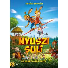 - NYUSZI SULI - DVD - egyéb film