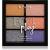 NYX Professional Makeup Foil Play szemhéjfesték paletta árnyalat 01 Magnetic Pull 6 x 1,5 g