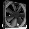 NZXT Aer P120 ház hűtő ventilátor, 12cm (RF-AP120-FP)