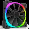 NZXT Aer RGB, ventillátor (RF-AR120-B1)