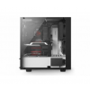 NZXT SOURCE 340 Elite Fekete Tempered Glass (CA-S340W-B3)