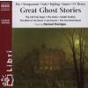 O. Henry;Edgar Allan Poe;Guy De Maupassant;Saki;Rudyard Kipling;Henry James Great Ghost Stories - 2 CD