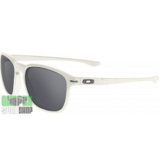 OAKLEY Enduro Matte Cloud Black Iridium Polarized