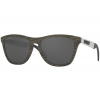 Oakley Frogskins Mix Woodgrain Collection OO9428-07 Polarized