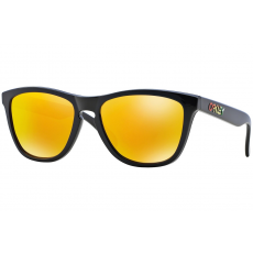 Oakley Frogskins Valentino Rossi Signature Series OO9013 24-325