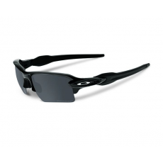 Oakley napszemüveg Flak 2.0 XL Polished Black/ Black Iridium Polarized