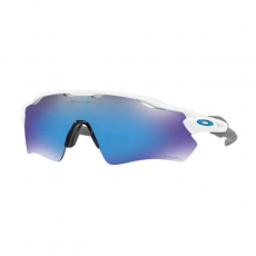 Oakley OO9208 73 RADAR EV PATH POLISHED WHITE PRIZ SAPPHIRE napszemüveg