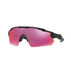 Oakley OO9211 17 RADAR EV PITCH POLISHED BLACK PRIZM FIELD napszemüveg