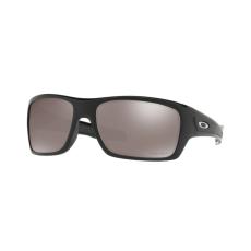 Oakley OO9263 41 TURBINE POLISHED BLACK PRIZM BLACK POLARIZED napszemüveg