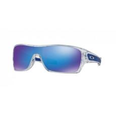Oakley OO9307 10 TURBINE ROTOR POLISHED CLEAR SAPPHIRE IRIDIUM napszemüveg