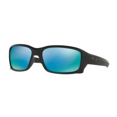 Oakley OO9331 05 STRAIGHTLINK MATTE BLACK PRIZM DEEP H2O POLARIZED napszemüveg