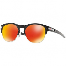 Oakley OO9394 04 LATCH KEY POLISHED BLACK INK PRIZM RUBY napszemüveg