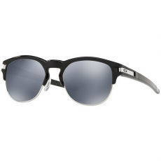 Oakley OO9394 06 LATCH KEY POLISHED BLACK BLACK IRIDIUM POLARIZED napszemüveg