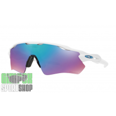 OAKLEY Radar EV Path Polished White Prizm Snow