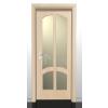 OBERON 3/A, luc fenyő beltéri ajtó 75x210 cm