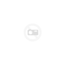 Obsessive Moketta - csipke fodros, csíkos body (fekete) L/XL