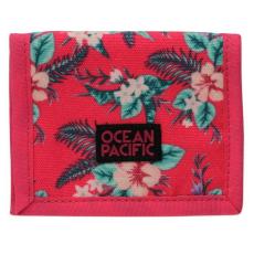 Ocean Pacific női pénztárca - Ocean Pacific Ripstop Ladies Wallet Pink Tropical