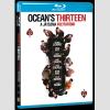 Oceans Thirteen - A játszma folytatódik Blu-ray