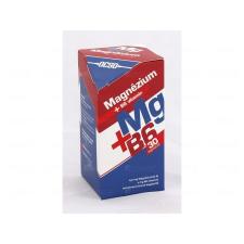OCSO MAGNÉZIUM+B6 VITAMIN KAPSZULA 30DB táplálékkiegészítő