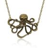 Octopus nyaklánc