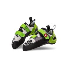 Ocun Mászócipő Ocún Jett QC fehér/zöld / Cipőméret (EU): 38,5 hegymászó felszerelés
