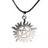 Odaát csillag nyaklánc (új dizájn)