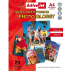 OEM ActiveJet glossy photo paper A4 200g (20 lap)