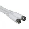 OEM Koaxiális kábel csatlakozók 3 m F