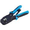 OEM PRO BLUE II, krimpelhető az RJ10, RJ11, RJ12, RJ45