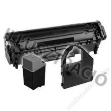 Oki 44992401 Lézertoner B401, MB441, MB451 nyomtatókhoz, OKI fekete, 1,5k (TOOKI401S) nyomtatópatron & toner