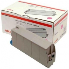 Oki C610 magenta 6k nyomtatópatron & toner