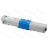 Oki Toner C310/C330/C331/C510/C530/C511/C531/MC351/MC361/MC561/MC352/MC362/MC562 2000/oldal, kék