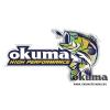 Okuma High Performance sticker (27x16.5cm)