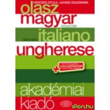 Olasz - magyar kisszótár + net tankönyv