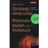 Olaszy Kamilla Gazdasági német szótár - Wirtschaftsdeutsch Wörterbuch