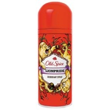 Old Spice Lion Pride Deo Spray 125 ml dezodor