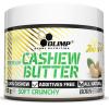 Olimp Nutrition Olimp Premium Cashew Butter 300g Crunchy
