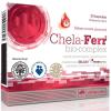 Olimp Sport Nutrition Olimp CHELA-FERR BIO-COMPLEX®  (30 kapszula)