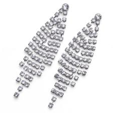 Oliver Weber Fülbevaló Swarovski kristályokkal Oliver Weber Cup rhod. crystal fülbevaló