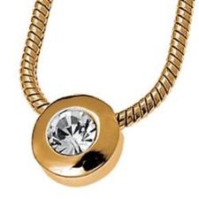 Oliver Weber Medál Swarovski kristályokkal Oliver Weber Diamond Gold medál
