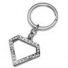 Oliver Weber Swarovski kristályokkal díszített kulcstartó Oliver Weber Diamond