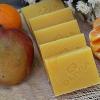 Olivia Mangóvajas mandarin Szappan 90 g