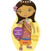 Öltöztess indiai babákat! - Asna