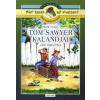 """Olvasmánynapló Mark Twain """"Tom Sawyer kalandjai"""" című regényéhez"""